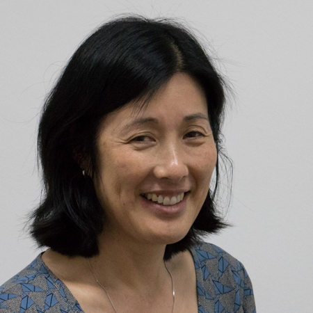 Associate Professor Marie Wong